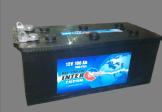 [6ст-190 правый] Аккумулятор INTERBAT 6ст-190
