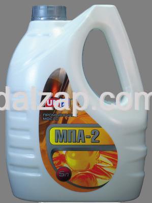[МПА-2] Масло МПА-2   5л  UNIX